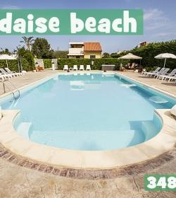 Paradaise Beach